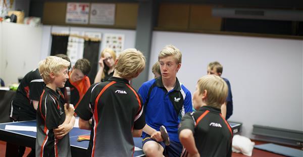 Uddannelse - Klubtræner K1