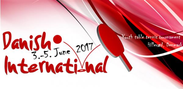 Deltag i Danish International 2017