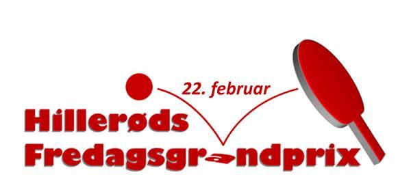 Invitation til FredagsGrandprix den 22. februar